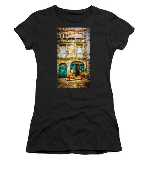 Village Wines Women's T-Shirt