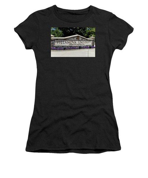 Villanova Women's T-Shirt
