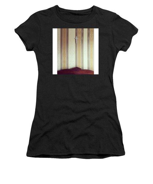 #vilnius #home #interior #wall Women's T-Shirt