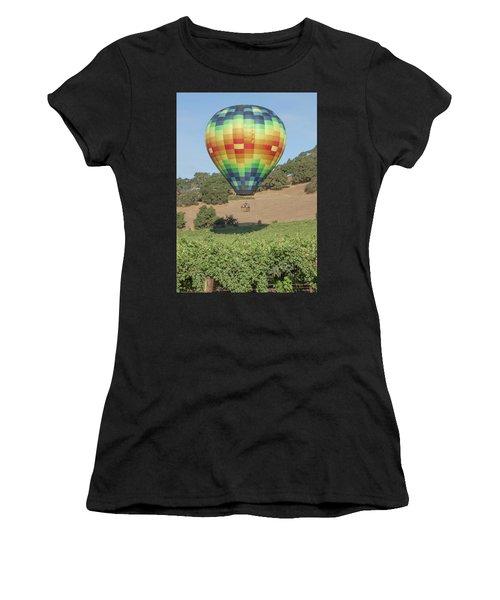 Vineyaed Tour Women's T-Shirt