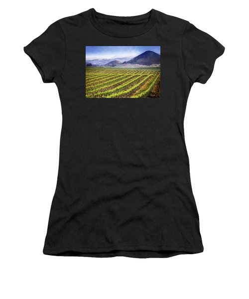 Vineyard Women's T-Shirt