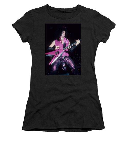 Vinnie Vincent Women's T-Shirt