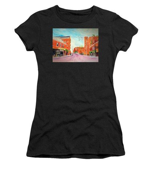 Vintage Amesbury Women's T-Shirt