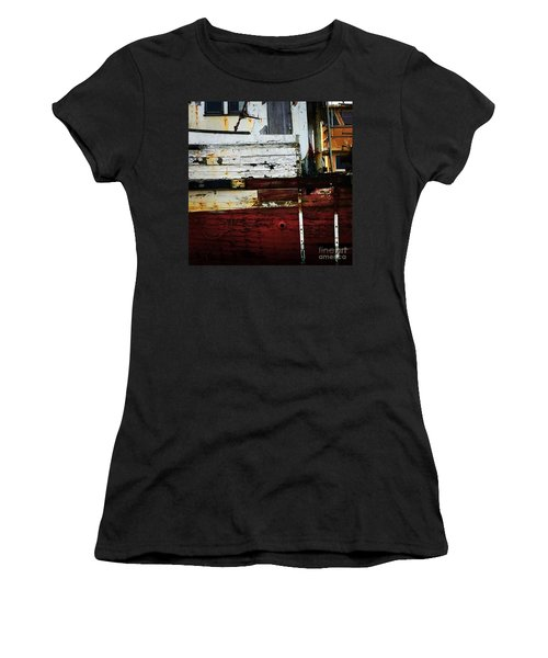 Vintage Astoria Ship Women's T-Shirt