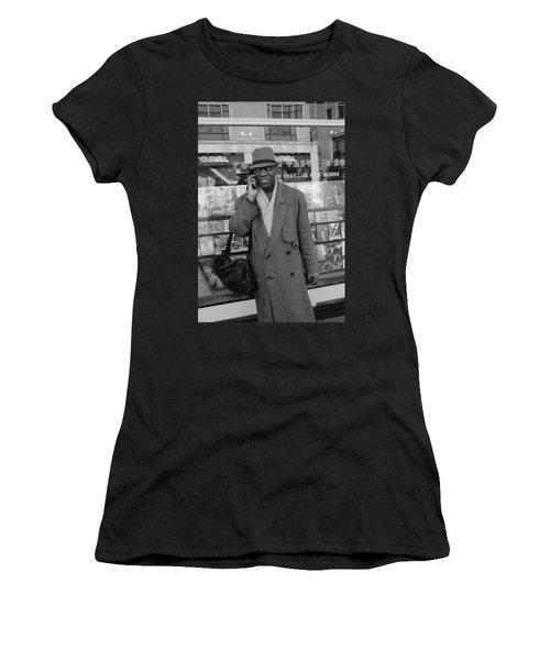 Vinyl Women's T-Shirt