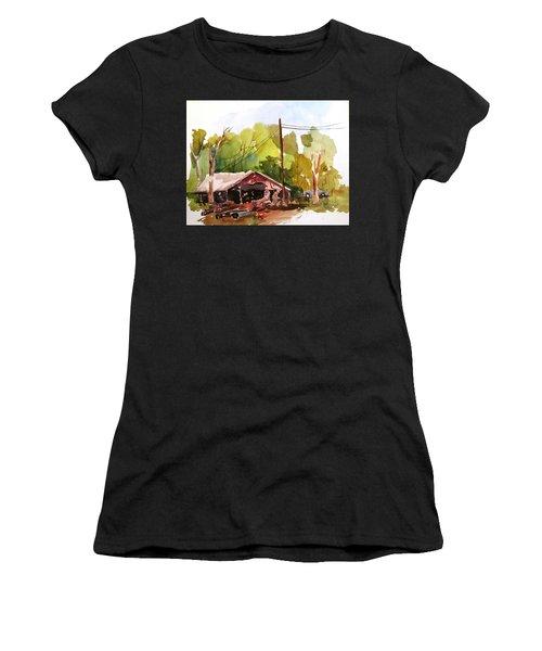 Virginia Saw Mill Women's T-Shirt