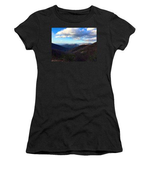 Vista Women's T-Shirt