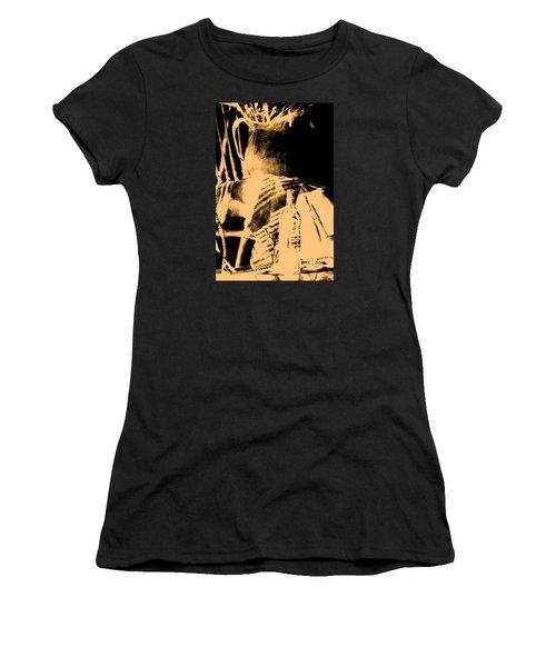 Vodka Women's T-Shirt (Junior Cut) by Roro Rop