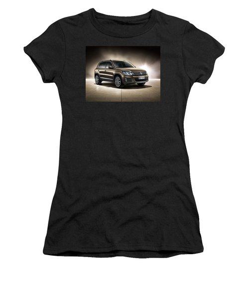 Volkswagen Tiguan Women's T-Shirt