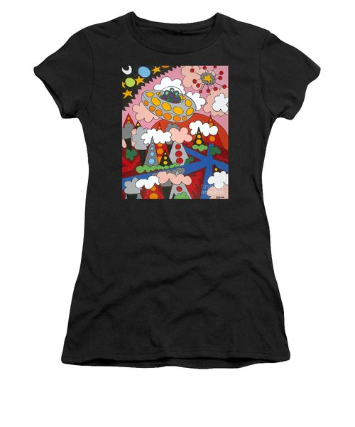 Voyager Women's T-Shirt