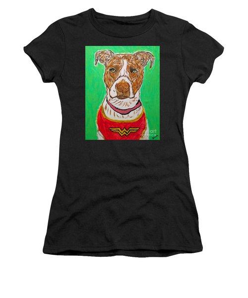 W Boy Women's T-Shirt