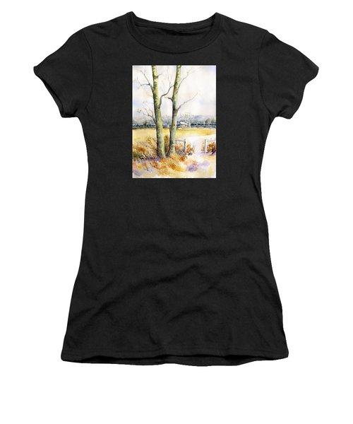 Wagner's Farm Women's T-Shirt