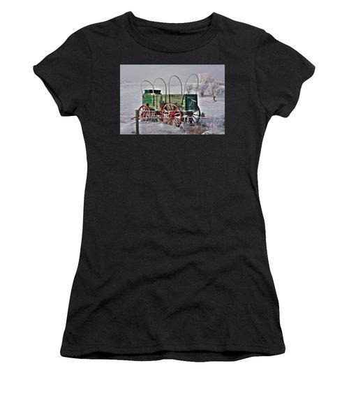 Wagon Women's T-Shirt