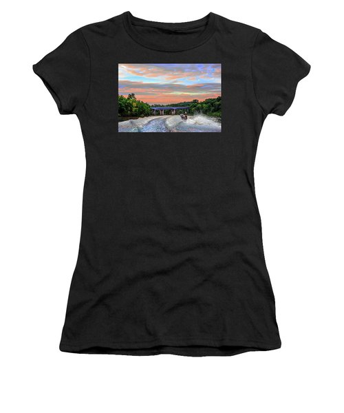 Wake Jumper  Women's T-Shirt