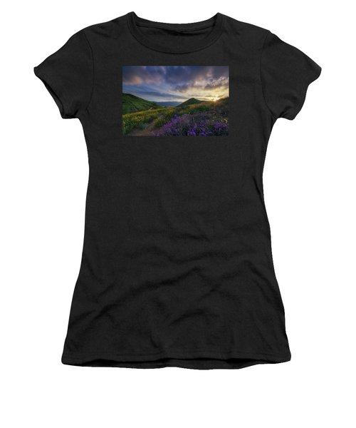 Walker Canyon Women's T-Shirt