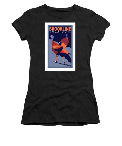 Walking Away From You Women's T-Shirt