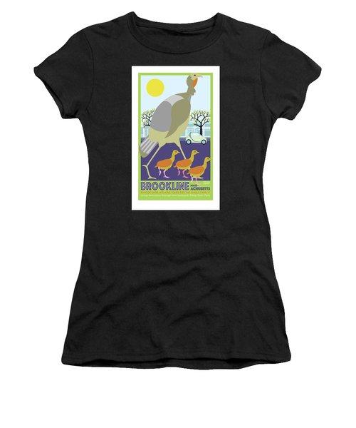 Walking Tours Women's T-Shirt
