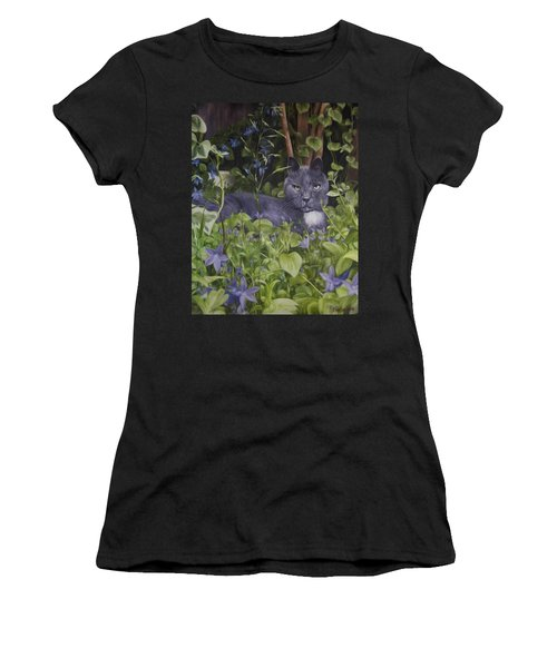 Wallace Women's T-Shirt (Athletic Fit)