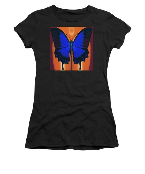 Wandering Dream 2 Women's T-Shirt (Athletic Fit)
