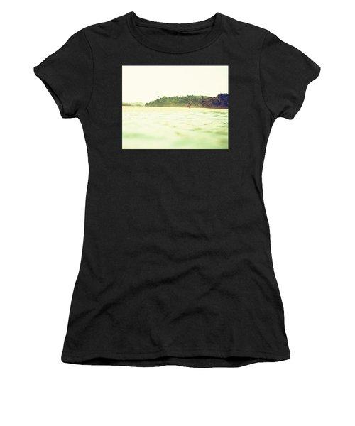Wandering Women's T-Shirt