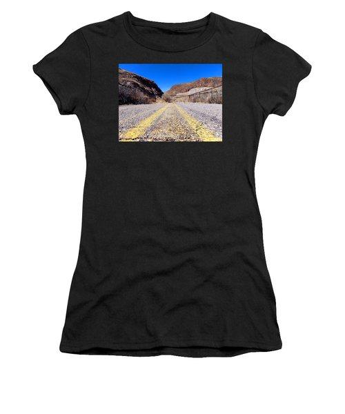 Wanderlust Women's T-Shirt