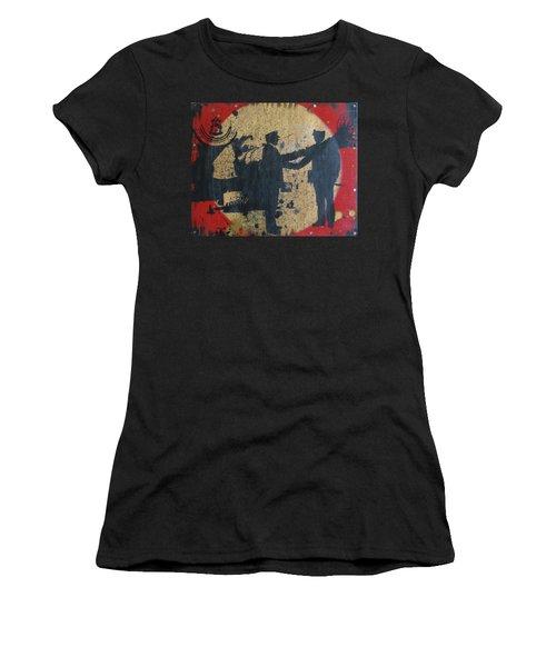 War Mongers Women's T-Shirt