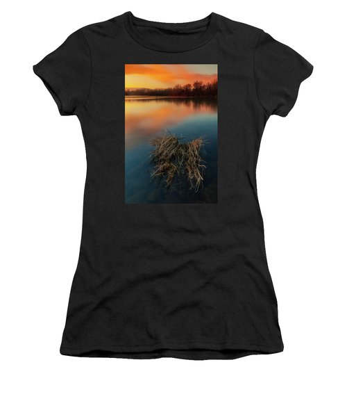 Warm Evening Women's T-Shirt