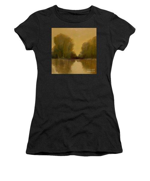 Warm Morning Women's T-Shirt