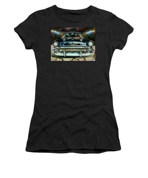 Warp Nine Women's T-Shirt