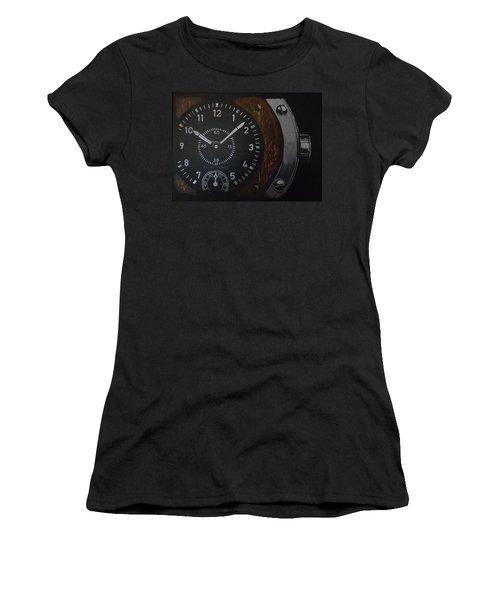 Watch Women's T-Shirt