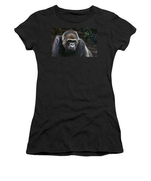 Watchful Domain Women's T-Shirt