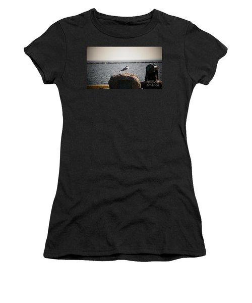 Watchtower Women's T-Shirt