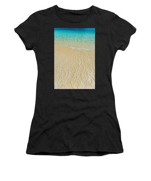 Water Abstract 1 Women's T-Shirt