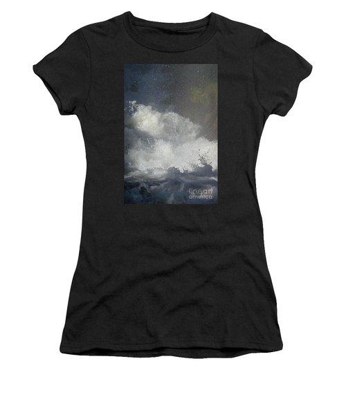 Water Fury 2 Women's T-Shirt