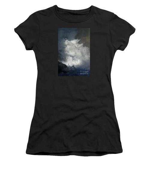 Water Fury 3 Women's T-Shirt