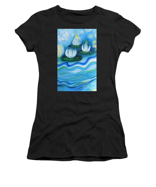 Water Garden Women's T-Shirt