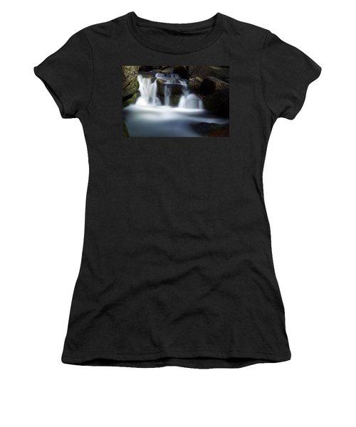 Water Stair - Long Exposure Version Women's T-Shirt