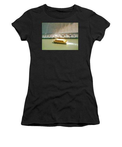 Water Texi Women's T-Shirt