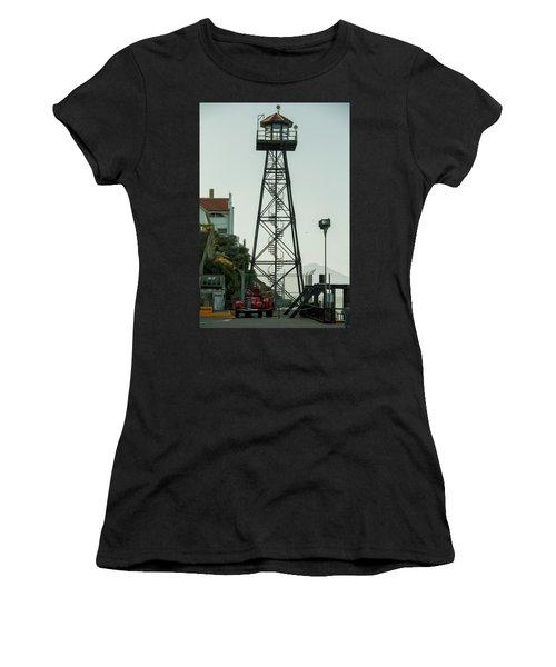 Water Tower Women's T-Shirt