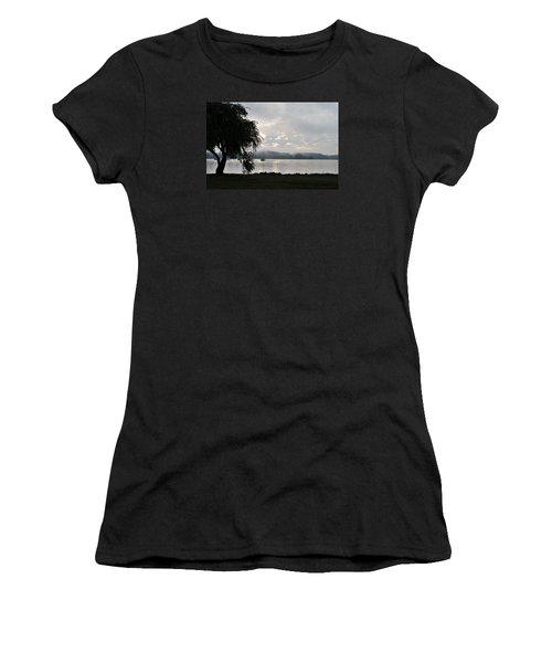 Water Tree Women's T-Shirt