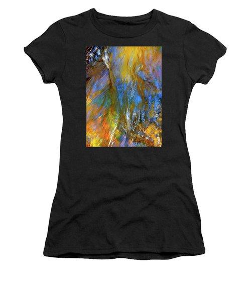 Water Wonder 164 Women's T-Shirt (Athletic Fit)