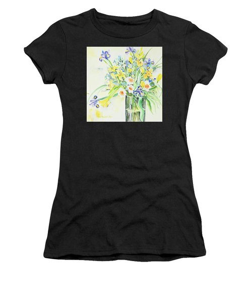 Watercolor Series 143 Women's T-Shirt
