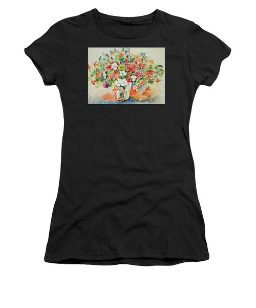 Watercolor Series 23 Women's T-Shirt