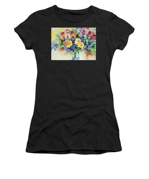 Watercolor Series 62 Women's T-Shirt