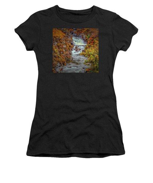 Waterfall #g8 Women's T-Shirt