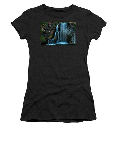 Waterfalls Women's T-Shirt