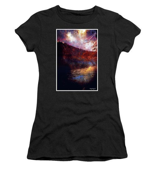 Waters Edge Women's T-Shirt