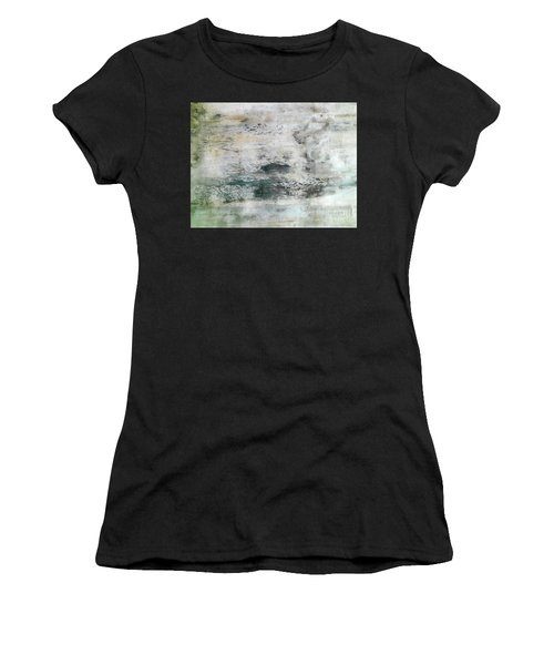 Waterworld #1048 Women's T-Shirt (Athletic Fit)