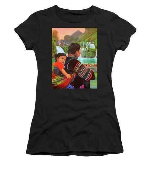 Waterworld Women's T-Shirt