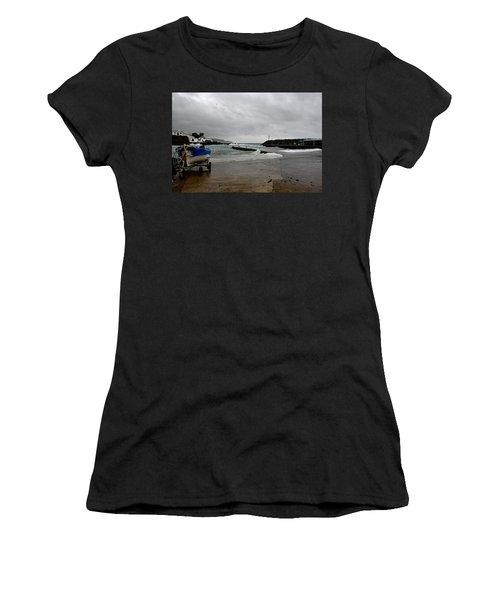 Waves Azores-033 Women's T-Shirt